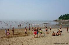 The beaches of North Korea » Biskvitka.net - The First Bulgarian Entertainment Portal
