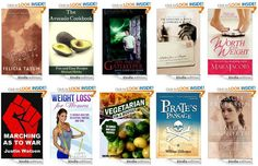 FREE Kindle Books 1/20 Read on Any Tablet, PC, Kindle and More #free #kindle