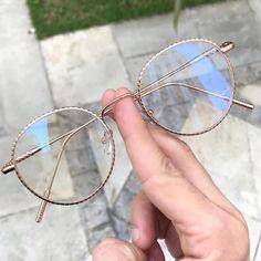 Fashion Women Glasses Frame Nicole Farhi Glasses Malcolm X Frames Glassy Eyewear Glasses Frames Trendy, Fake Glasses, Cool Glasses, Glasses Trends, Lunette Style, Cute Sunglasses, Sunnies, Fashion Eye Glasses, Fashion Mode