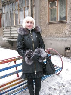 Fur, Sexy, Leather, Beautiful, Feather, Fur Coat, Fur Goods