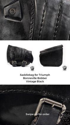 Triumph Bobber Saddlebags : triumph, bobber, saddlebags, Saddlebags, Triumph, Bonneville, Bobber, Ideas, Bonneville,, Bobber,