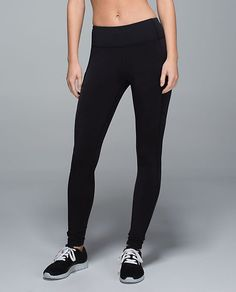 I really love lululemon, but on the site, there are none in my size! It's the smallest by the way. And I really  like them, but they aren't in my size! I guess all the other teenage girls already bought them :)