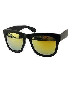 b9699d0c70 Choies Square Lens Sunglasses With Matt Frame Anteojos, Lentes, Gafas,  Accesorios, Gafas