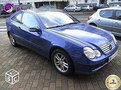Mercedes classe c 220cdi