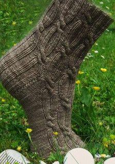 Par 5 Socks 004bear by hiddimaus, via Flickr