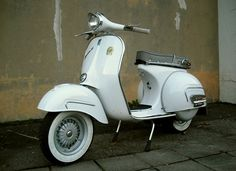 VESPA 160GS MK-1【1962】. CLICK the PICTURE or check out my BLOG for more: http://automobilevehiclequotes.tumblr.com/#1506301135