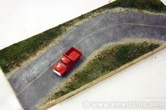 tips for making roads