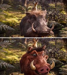 Artist Turns Lion King's Live Action Movie Characters to Painting Lion King Remake, Lion King Movie, The Lion King Characters, Movie Characters, Live Action, Dreamworks, Timon Et Pumbaa, Le Roi Lion, Fans