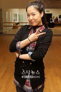 "T-ara Diadem's: T-ara's Ryu Hwayoung, ""T-ara was very warm to me"""