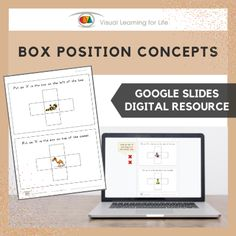 This digitally interactive resource is designed for use with Google Slides. This resource contains 10 slides in total. Answer sheets are included.The student must follow the direction that is specified in the instruction, and drag the red 'X' to mark the correct box.