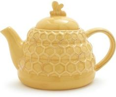 Beehive Teapot from Sur La Table