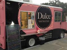 Dulce Truck Food Truck