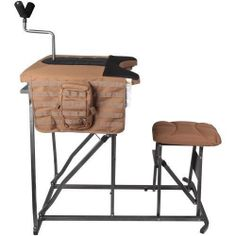 1000 Images About Portable Shooting Bench On Pinterest