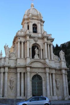 Scicli, Sicily. Montalbano Eco Tour  for group 15-18 September 2017- Take it Slowly and feel!
