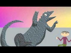 The Dinosaur Dance - a song for kids Dinosaur Classroom, Dinosaur Theme Preschool, Dinosaur Activities, Preschool Songs, Kids Songs, Fun Songs, Dinosaur Songs, Dinosaur Videos, Dinosaur Fossils