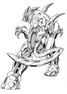 bakugan leonidas coloring pages coloring pages.html