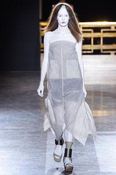 ef2f8db586d Farfetch - For the Love of Fashion. Dark FashionLuxury FashionMonochrome  FashionRunway 2015Rick OwensFashion ...