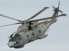 Royal Navy Merlin HM.1 ZH839