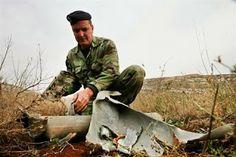 #Israel Struck by Rockets From #Lebanon