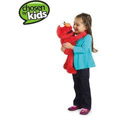 Playskool Sesame Street Big Hugs Elmo (Trenton)