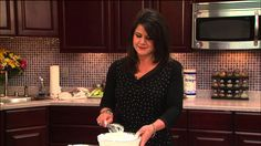 Are you a chocolate lover? Learn how to make Debbie Q's!