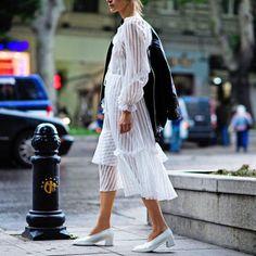 20 Gorgeous Summer Dresses