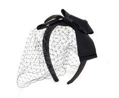 Pin-Up Style Headband