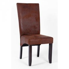 ORBE Dining Chair Brown