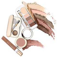 Jane Iredale Spring 2016 makeup collection