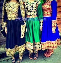 #afghan #style #dresses #afghani