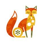 the fox is the new owl :)