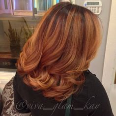 XOXO the color to make ombre