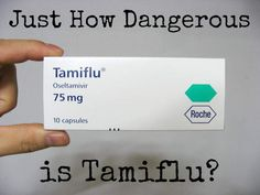 In 2007, Japan banned Tamiflu for use in 10-19 year olds after several children died in apparent suicides. Meanwhile in the U.S., the FDA approved the drug for use in children of all ages, including infants.   Though it's manufacturer says it is safe, it has not yet released Phase III trial data nearly a decade after it's completion, despite very public requests by the prestigious British Medical Journal.