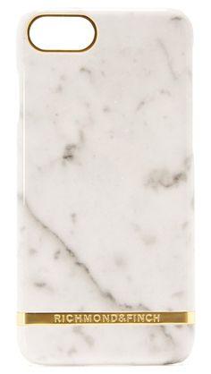 Richmond & Finch White Marble iPhone 7 Case