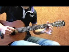 6 Cool Blues Turnarounds in The Key of E - #5 - YouTube