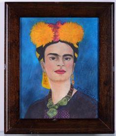 15 Best Frida Kahlo images in 2018 | Frida kahlo, Art, Drawings
