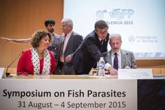 Els científics adverteixen de la influència del canvi climàtic en els paràsits dels peixos i la seguretat alimentària