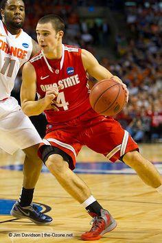 Aaron Craft - Ohio State