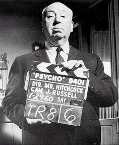 Hitchcock <3
