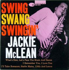 Jacky Mc Lean