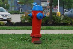 Hydrant/Oakville Ontario