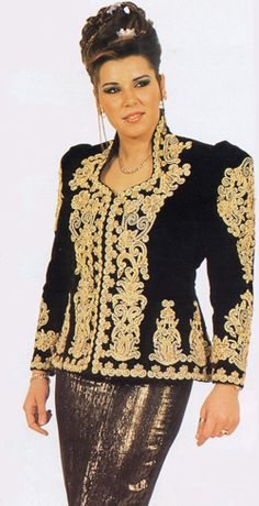 Images 69 Meilleures Algérien Karakou Du Embroidery Tableau wzRSPqxRZ
