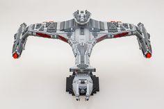 Vor'cha-class attack cruiser - 4