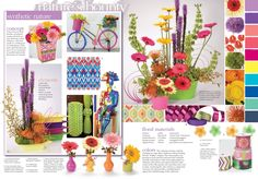 American Floral Trends Forecast 2014-2015 - Florists' Review Bookstore