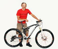"Stradalli 650B Black and Yellow Enduro Full Carbon Fiber Dual Suspension Mountain Bike. 27.5"" MTB 650b Shimano XT, Mavic Wheels. (Medium 17'')"