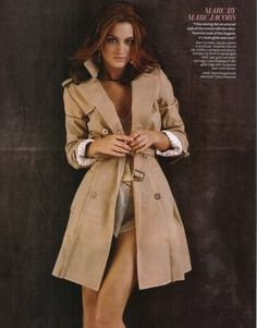 Leighton Meester's InStyle March  - gossip-girl Photo