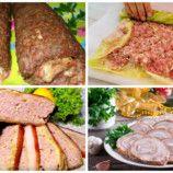 5 top receptov na rolády s mletým mäsom – ideálne na slávnostný stôl! Food 52, Steak, Beef, Treats, Food, Meat, Sweet Like Candy, Goodies, Ox