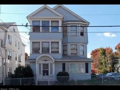 214 OAK ST (Waterbury, CT 06705) - $70,000: 3-family building in waterbury. 2 car garage. needs work throughout. 1 new boiler. 2nd boiler is old. 3rd floor boiler is old and doesn't work. only 1 paying tenant (sect. 8). 2 non-paying tenants. subject to bank of america (boa) short sale approval. - Top End Properties