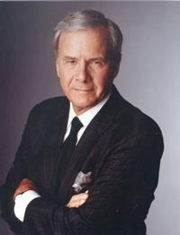 Tom Brokaw-My favorite, and one of the greatest NBC news anchors and journalists. Tom Brokaw, High School Principal, Nbc Nightly News, Time Of Our Lives, News Anchor, Penguin Random House, Nbc News, Celebs, Celebrities