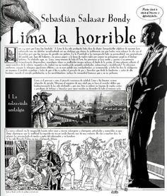 LimaLaHorrible
